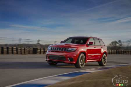 43 The 2019 Jeep V8 Speed Test by 2019 Jeep V8