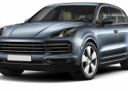 43 The 2019 Porsche Cayenne Order Concept with 2019 Porsche Cayenne Order