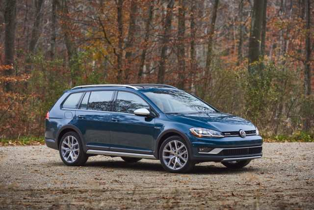 43 The 2019 Volkswagen Wagon Price by 2019 Volkswagen Wagon