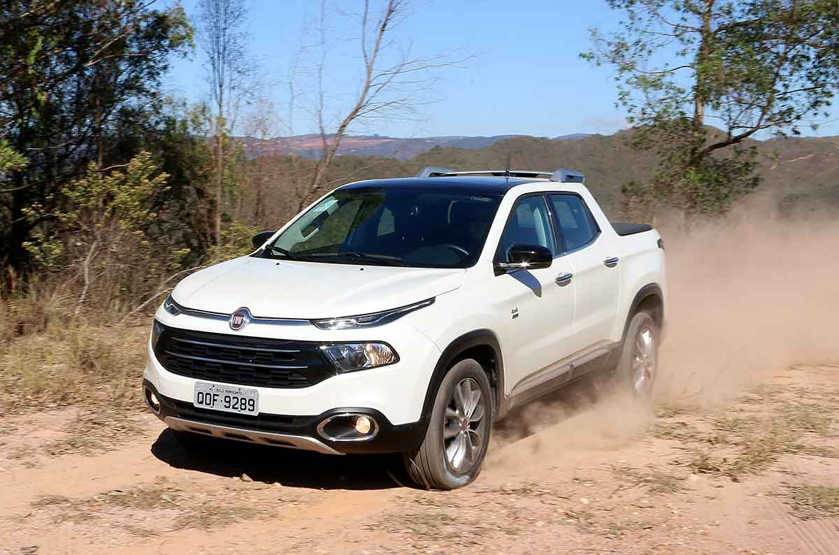 43 The Fiat Toro 2020 Redesign and Concept by Fiat Toro 2020