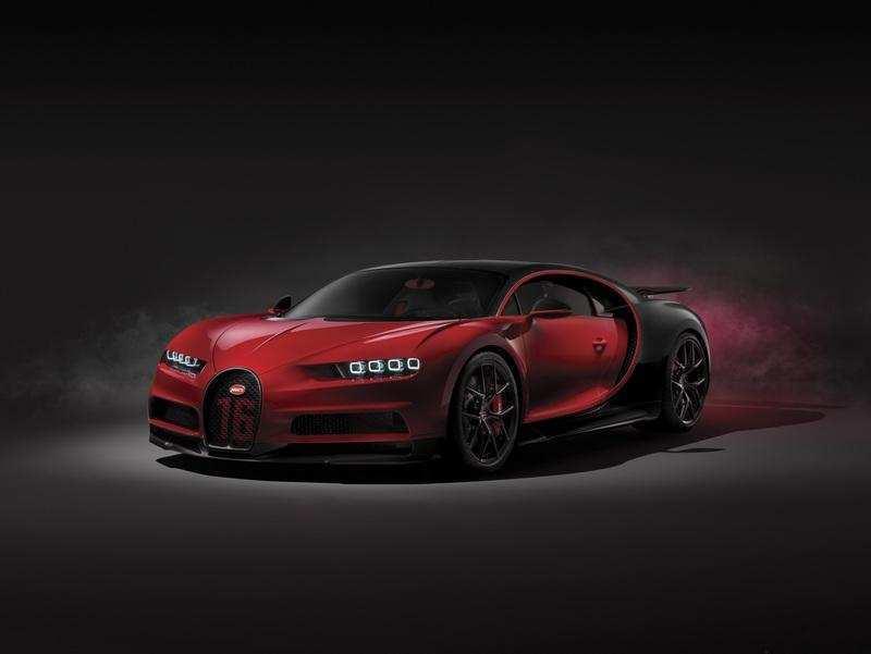 44 All New 2019 Bugatti Specs Style by 2019 Bugatti Specs