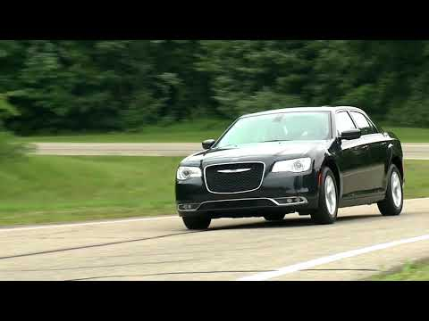 44 All New 2019 Chrysler 300 Review Exterior by 2019 Chrysler 300 Review