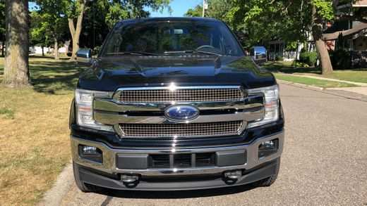 44 All New 2019 Ford 150 Diesel Style for 2019 Ford 150 Diesel