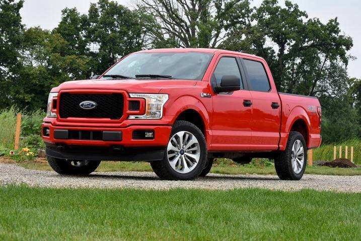 44 All New 2019 Ford 150 Specs First Drive with 2019 Ford 150 Specs