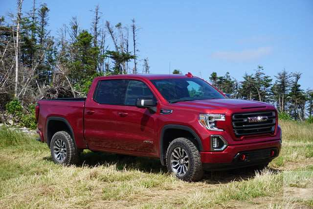 44 All New 2019 Gmc Order Spy Shoot by 2019 Gmc Order