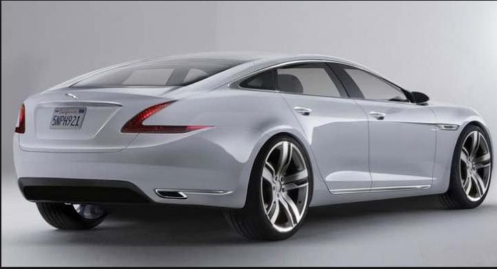 44 All New 2019 Jaguar Xj Concept Interior with 2019 Jaguar Xj Concept