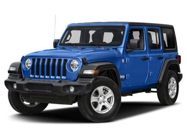 44 All New 2019 Jeep 2 0 Turbo Mpg History by 2019 Jeep 2 0 Turbo Mpg