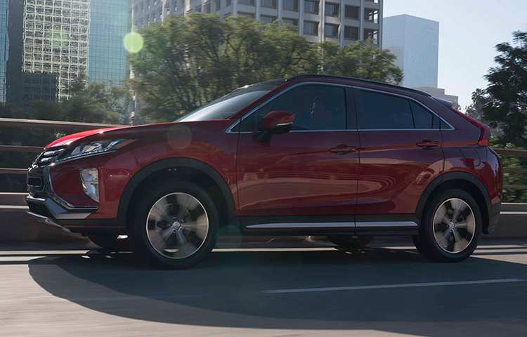 44 All New 2019 Mitsubishi Cross Specs and Review for 2019 Mitsubishi Cross