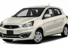 44 All New 2019 Mitsubishi Mirage Review Release for 2019 Mitsubishi Mirage Review