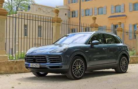 44 All New 2019 Porsche E Hybrid Release Date for 2019 Porsche E Hybrid