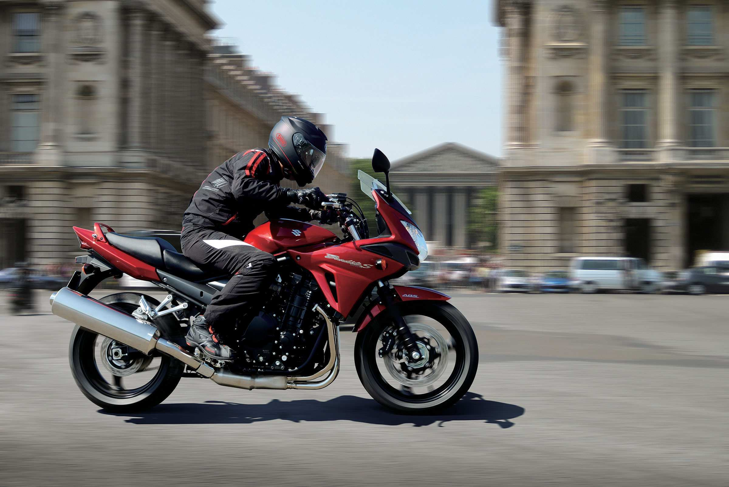 44 All New 2019 Suzuki Bandit 1250 History with 2019 Suzuki Bandit 1250
