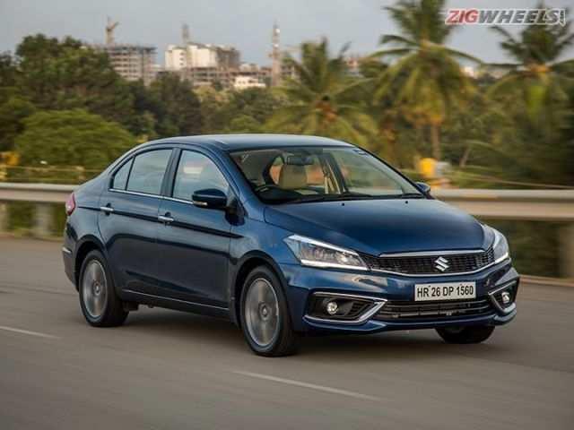 44 All New 2019 Suzuki Ciaz Reviews for 2019 Suzuki Ciaz