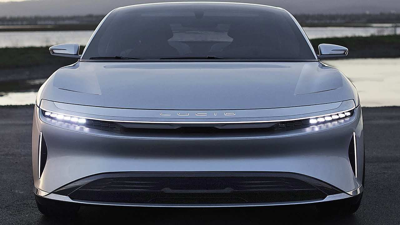 44 All New 2019 Tesla Model S Redesign by 2019 Tesla Model S