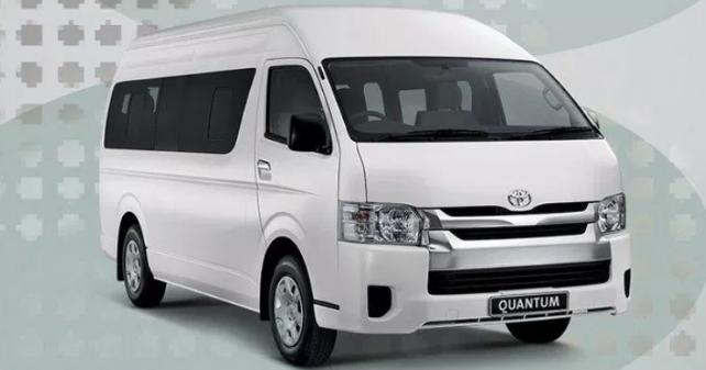 44 All New 2020 Toyota Quantum Configurations with 2020 Toyota Quantum