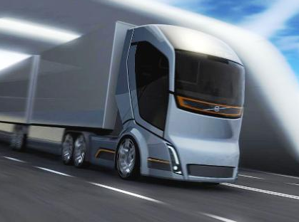 44 All New 2020 Volvo Truck Images with 2020 Volvo Truck