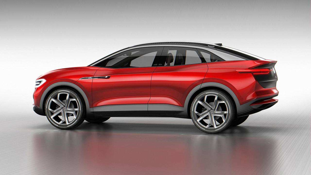 44 All New 2020 Vw Models Rumors for 2020 Vw Models