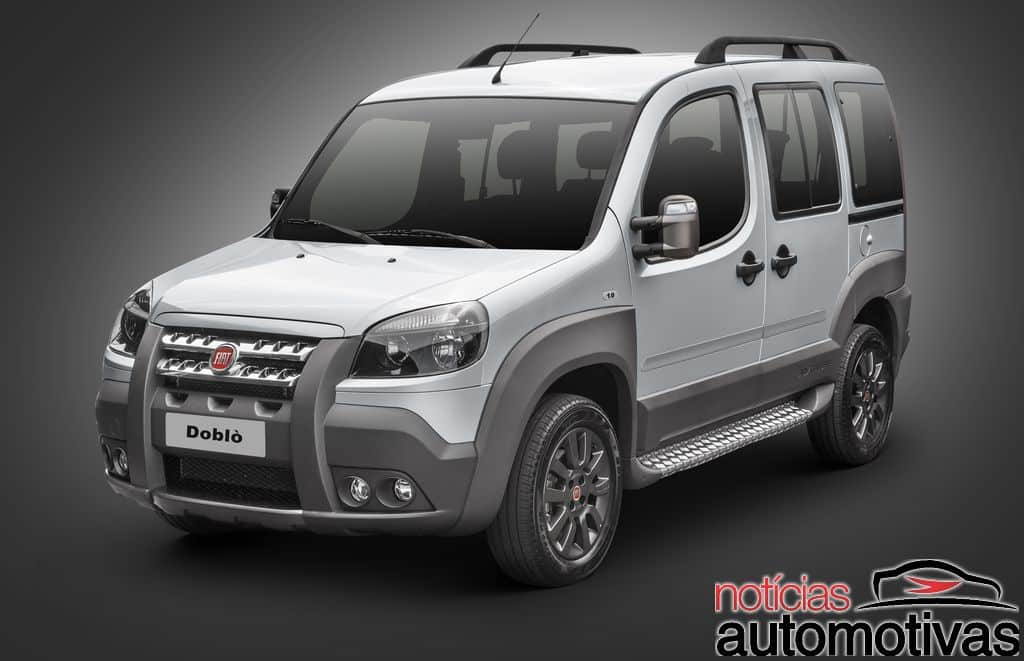44 All New Fiat Doblo 2019 Pictures by Fiat Doblo 2019