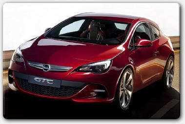 44 All New Opel Opc 2019 Rumors by Opel Opc 2019