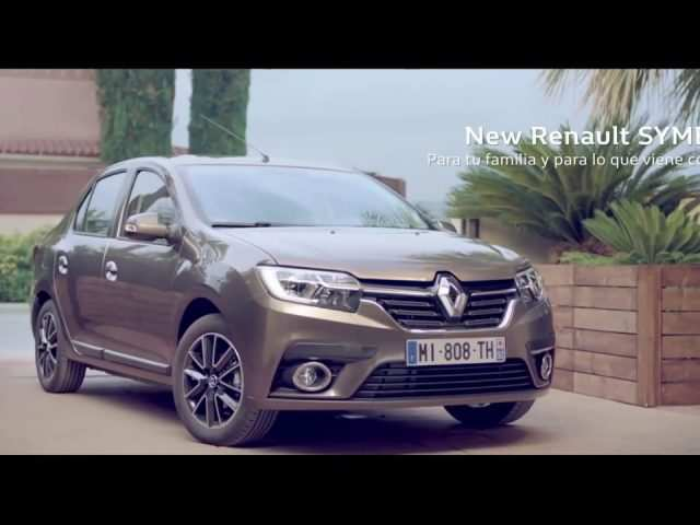 44 All New Renault Logan 2020 Prices by Renault Logan 2020