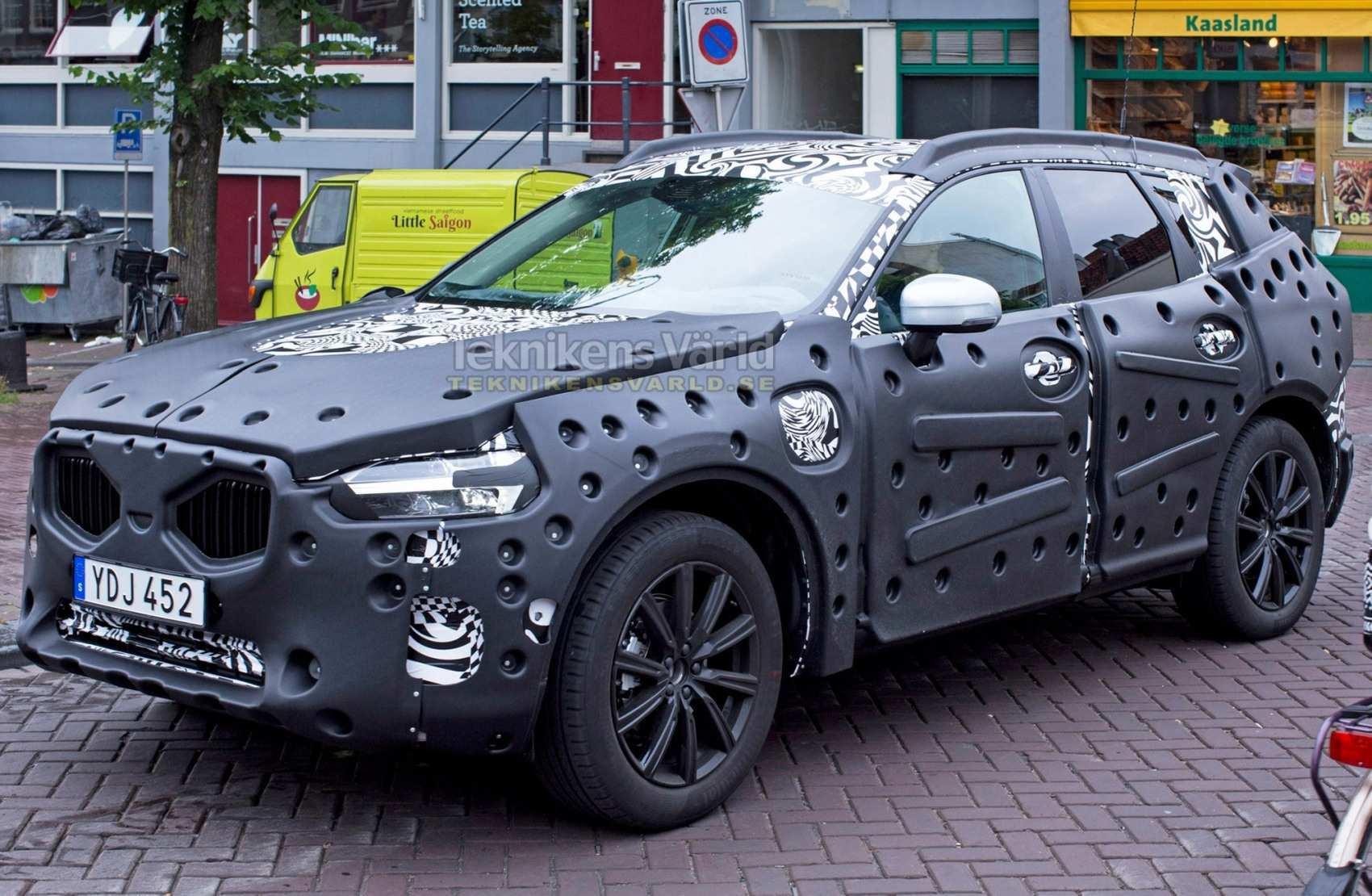 44 All New Volvo 2019 Elbilar Rumors by Volvo 2019 Elbilar