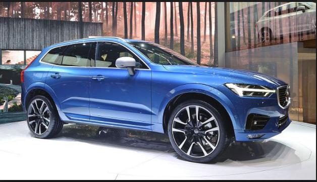 44 All New Volvo Zukunft 2019 Review by Volvo Zukunft 2019