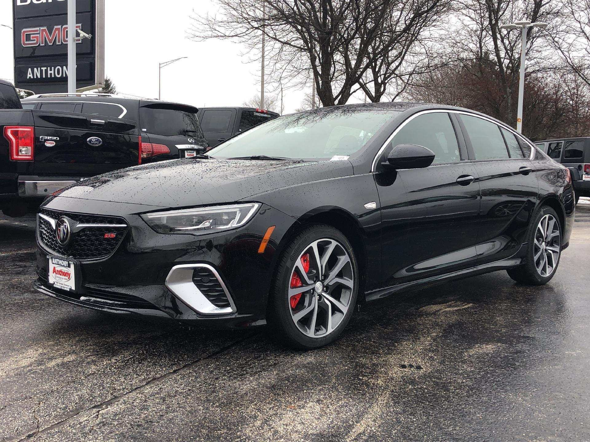 44 Best Review 2019 Buick Regal Sportback Speed Test by 2019 Buick Regal Sportback