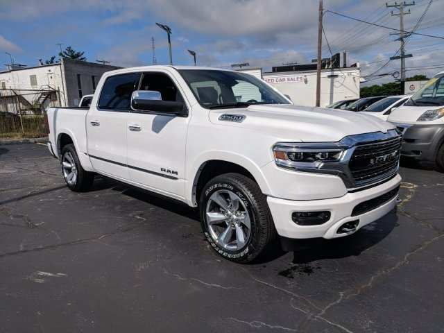 44 Best Review 2019 Dodge 2500 Limited Release for 2019 Dodge 2500 Limited
