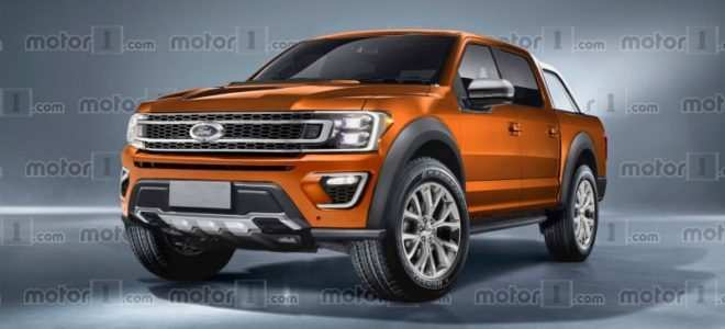 44 Best Review 2019 Ford Ranger Usa Specs Performance and New Engine for 2019 Ford Ranger Usa Specs