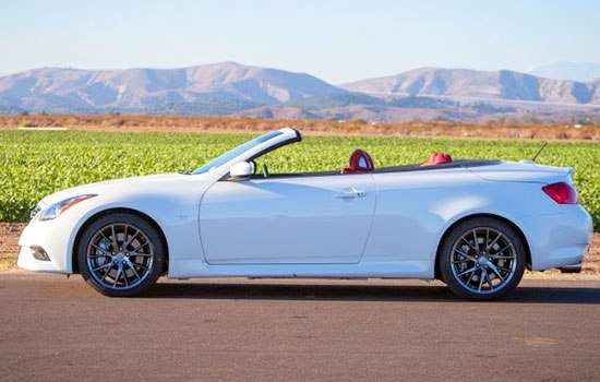44 Best Review 2019 Infiniti Q60 Convertible Style with 2019 Infiniti Q60 Convertible