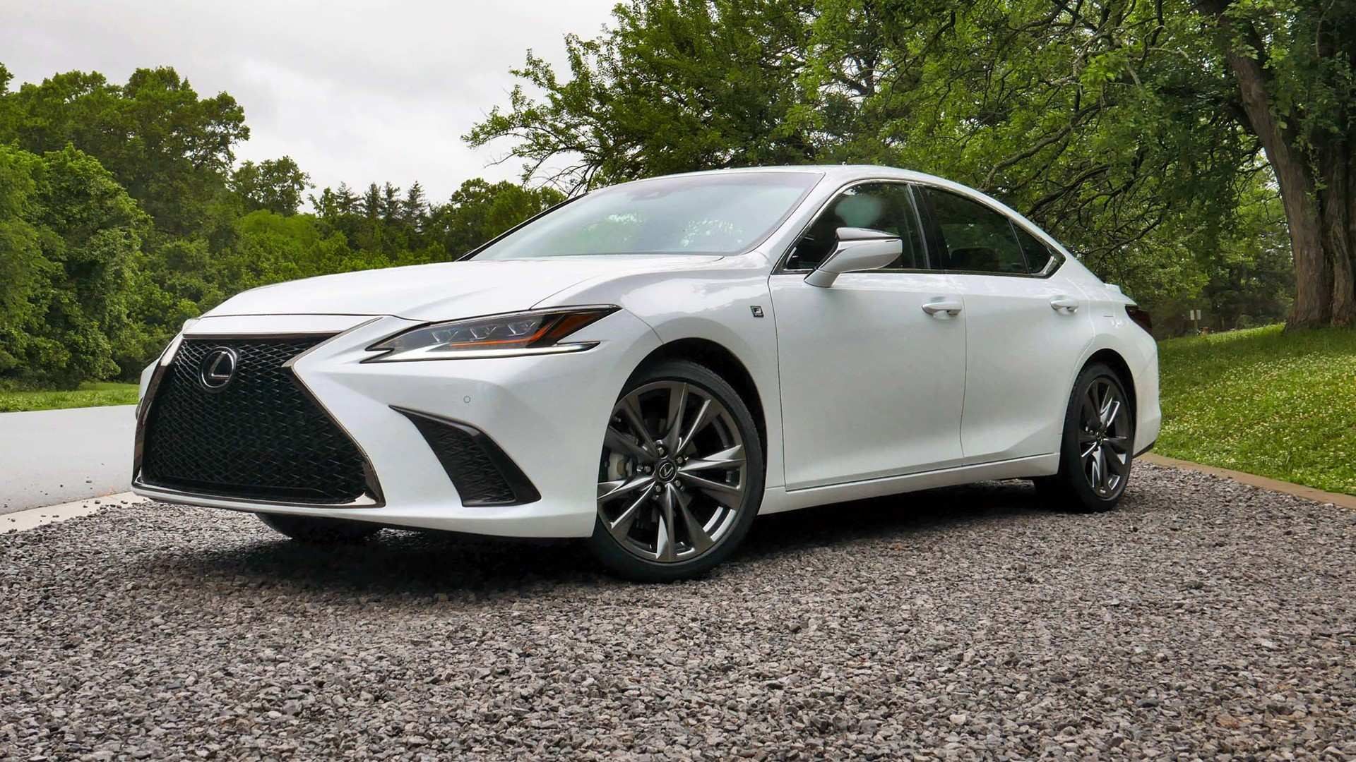 44 Best Review 2019 Lexus Es 350 F Sport Style with 2019 Lexus Es 350 F Sport