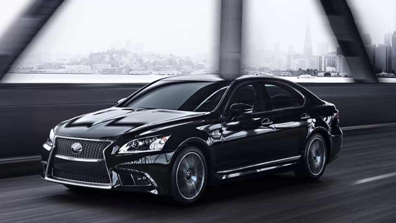 44 Best Review 2019 Lexus Gs Redesign Performance with 2019 Lexus Gs Redesign