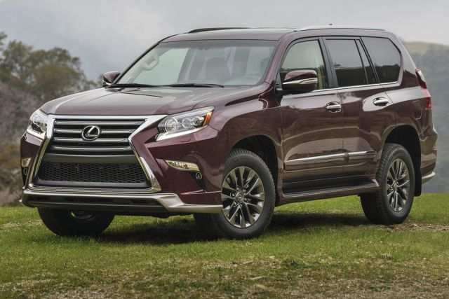 44 Best Review 2019 Lexus Gx 460 Release Date Wallpaper by 2019 Lexus Gx 460 Release Date