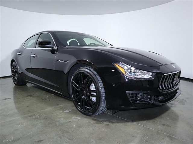 44 Best Review 2019 Maserati For Sale Concept with 2019 Maserati For Sale