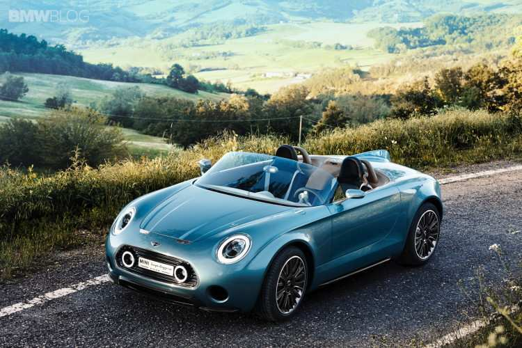 44 Best Review 2019 Mini Superleggera Spesification by 2019 Mini Superleggera