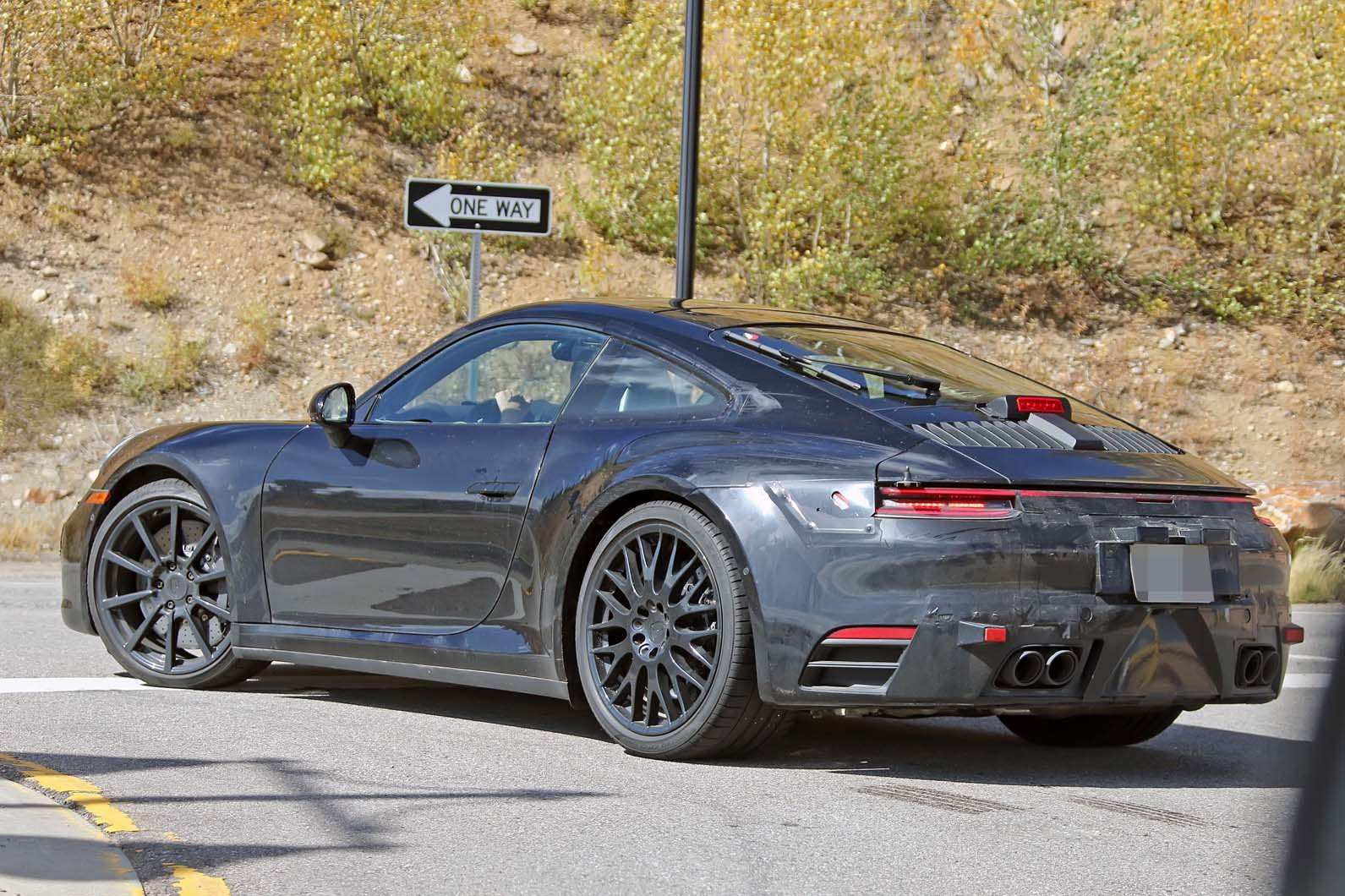 44 Best Review 2019 Porsche Release Ratings with 2019 Porsche Release