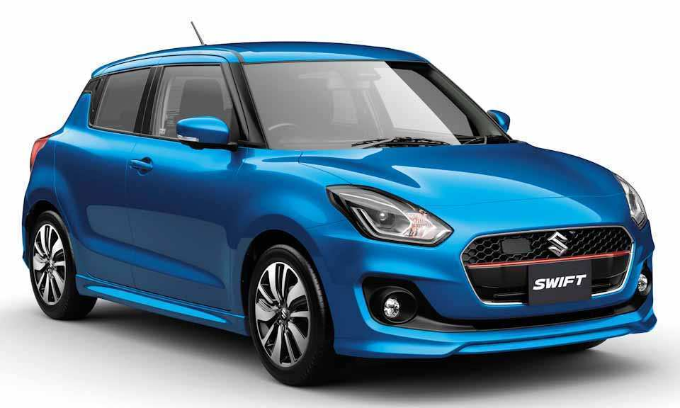 44 Best Review 2019 Suzuki Swift Philippines Pictures with 2019 Suzuki Swift Philippines