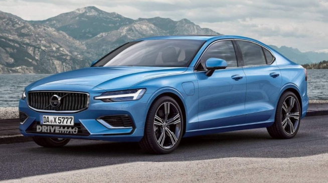 44 Best Review 2019 Volvo 860 Specs Performance by 2019 Volvo 860 Specs