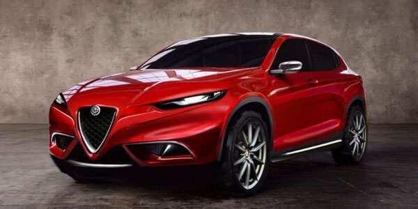 44 Best Review 2020 Alfa Romeo Stelvio Concept by 2020 Alfa Romeo Stelvio