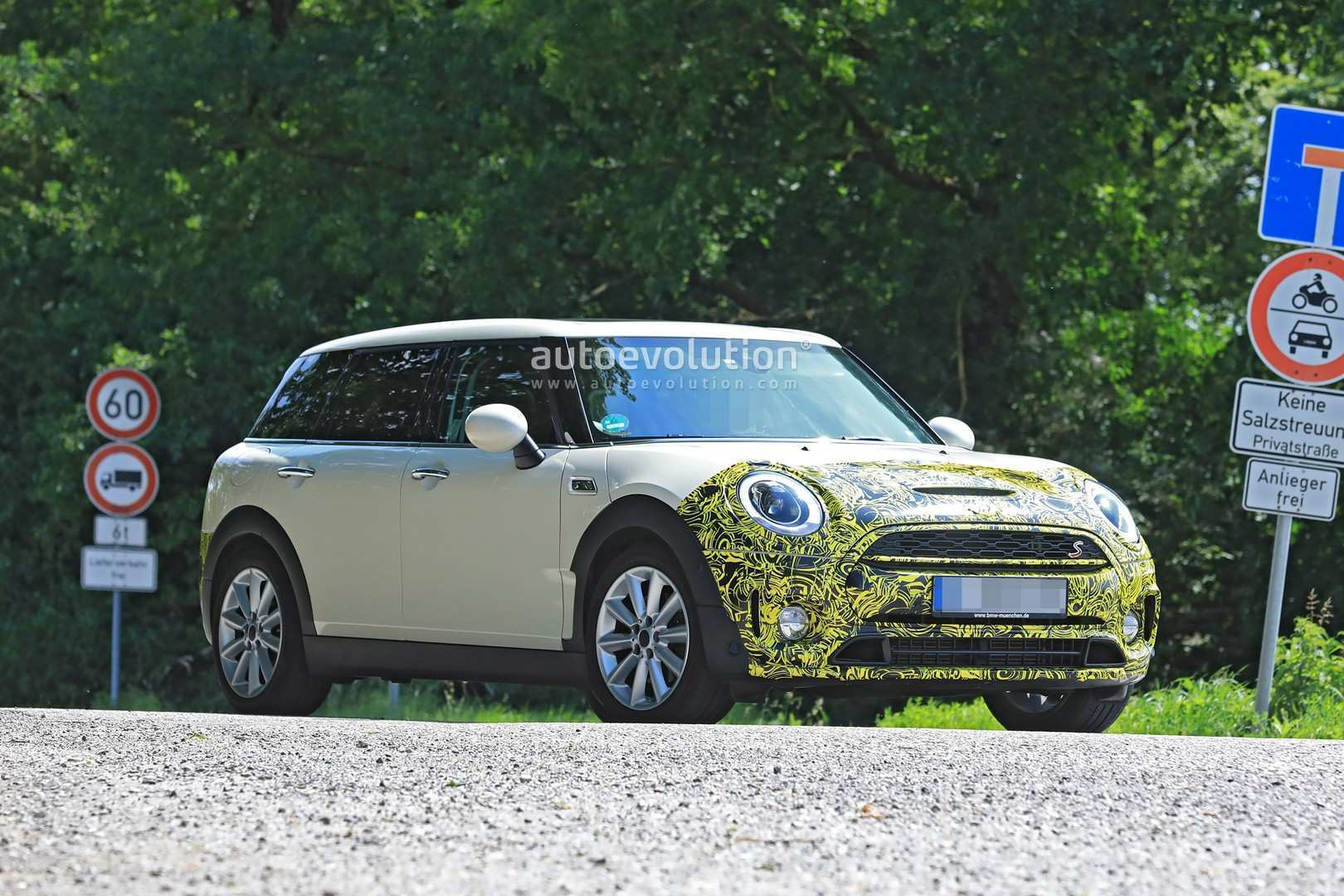 44 Best Review Mini 2019 Facelift First Drive for Mini 2019 Facelift