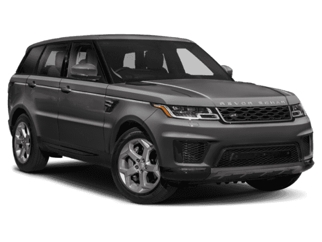 44 Best Review New Land Rover Range Rover 2019 First Drive by New Land Rover Range Rover 2019