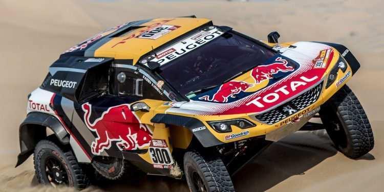 44 Best Review Peugeot Dakar 2019 Pricing with Peugeot Dakar 2019