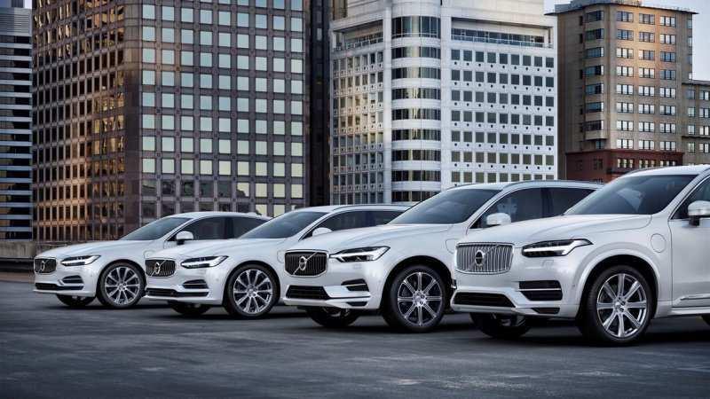 44 Best Review Volvo 2019 Diesel Style with Volvo 2019 Diesel