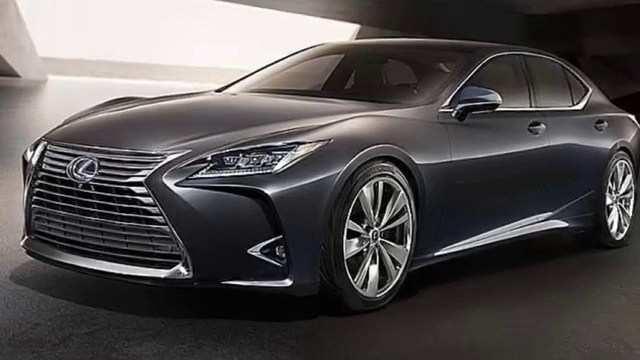 44 Concept of 2019 Lexus Availability Specs by 2019 Lexus Availability