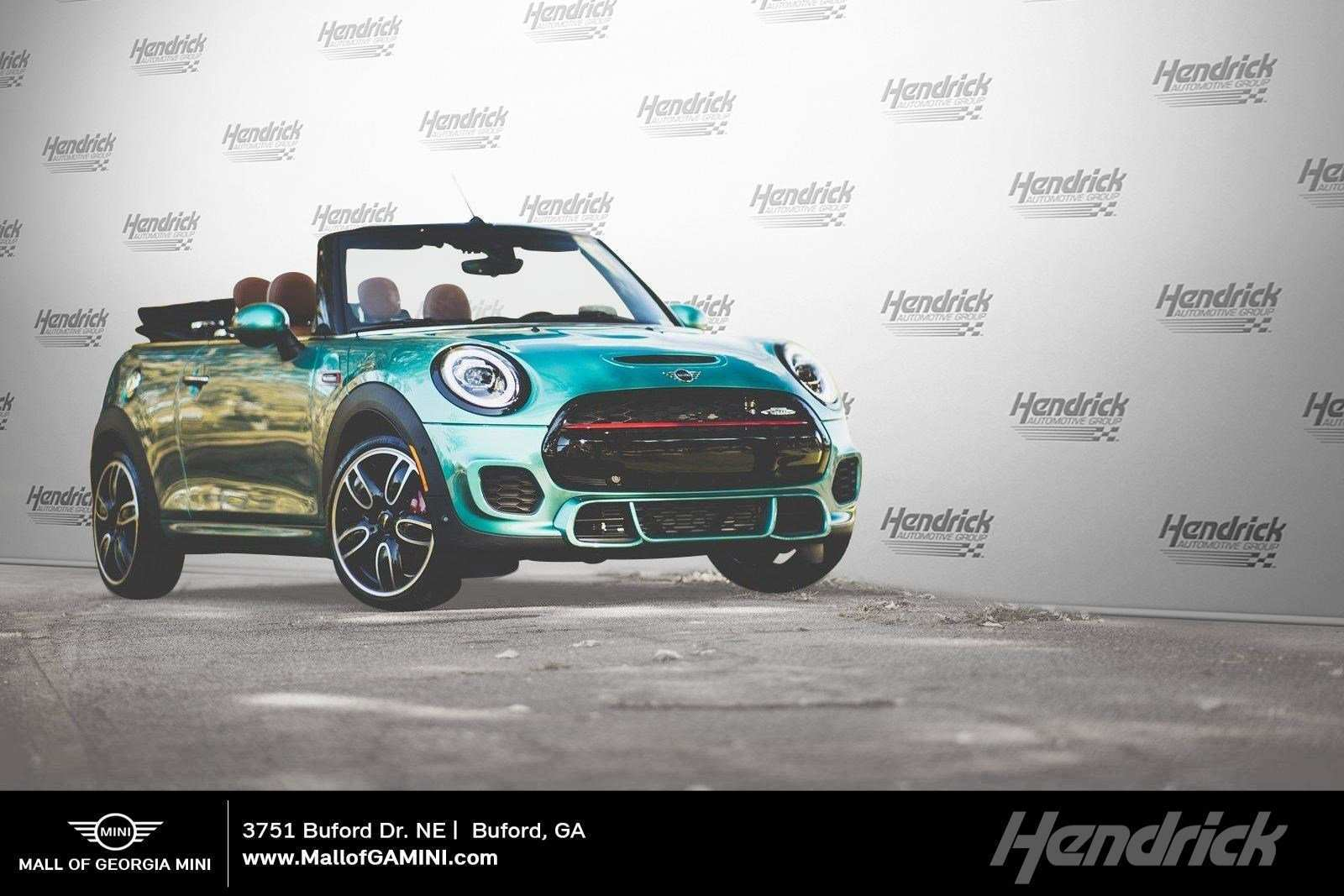44 Concept of 2019 Mini John Cooper Works Convertible Speed Test for 2019 Mini John Cooper Works Convertible