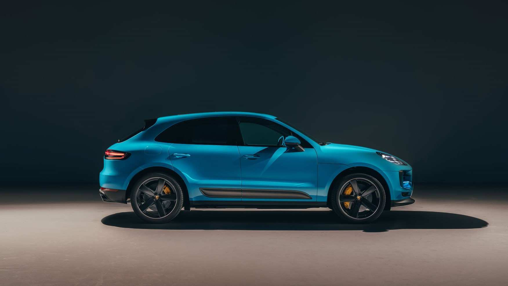 44 Concept of 2019 Porsche Macan Hybrid Pricing for 2019 Porsche Macan Hybrid