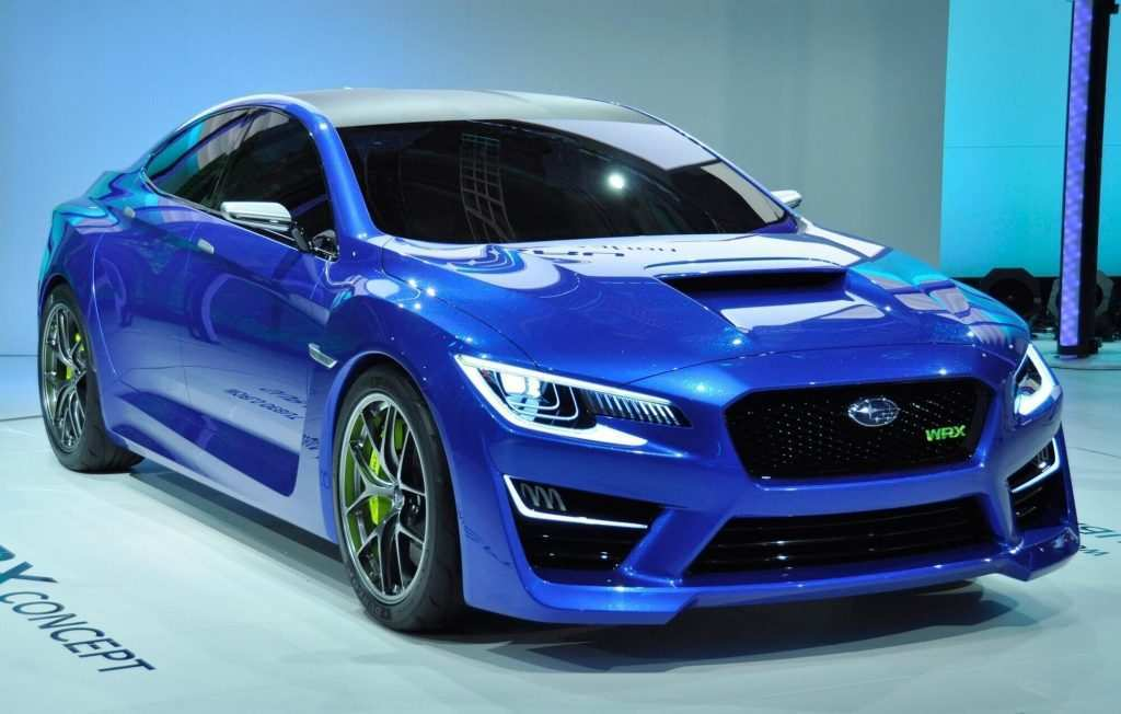 44 Concept of 2019 Subaru Brz Sti Specs Picture with 2019 Subaru Brz Sti Specs