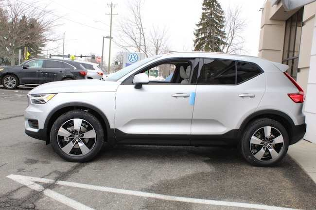 44 Concept of 2019 Volvo Xc40 Price Spesification by 2019 Volvo Xc40 Price