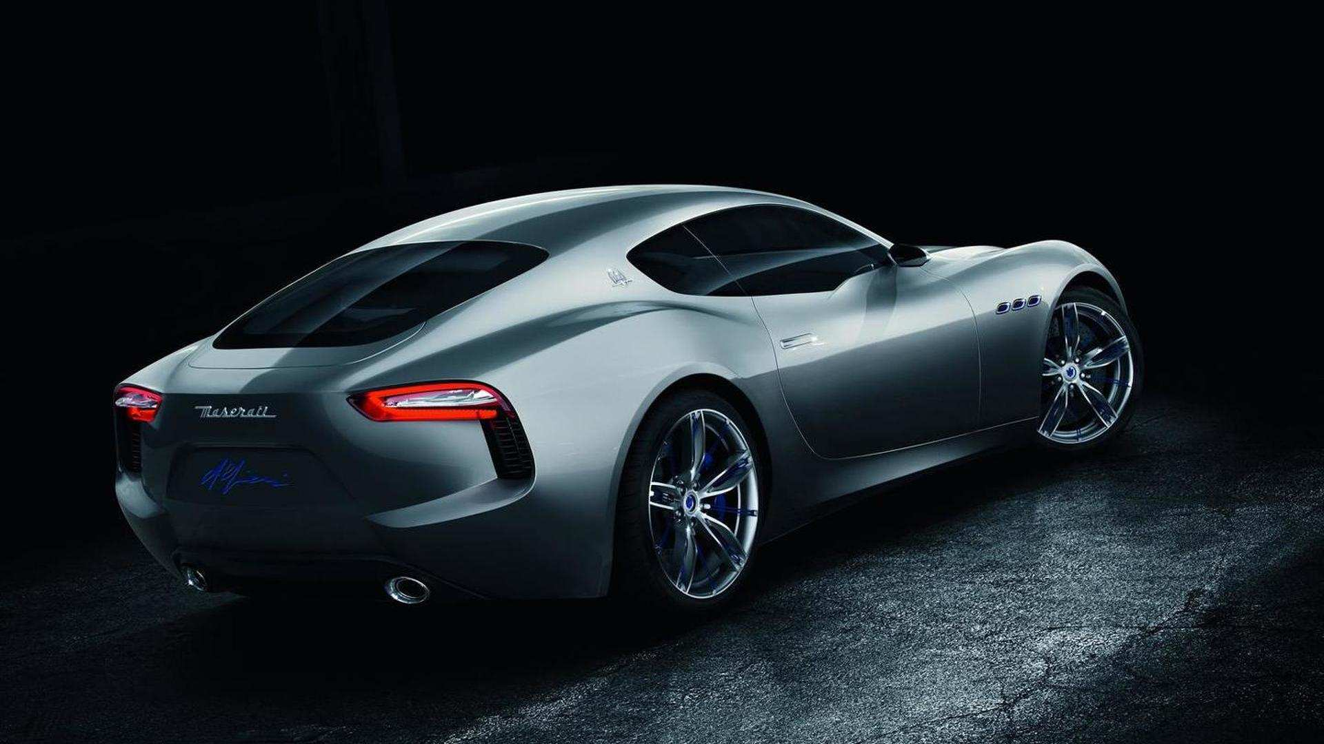 44 Concept of 2020 Maserati Alfieri Pricing by 2020 Maserati Alfieri