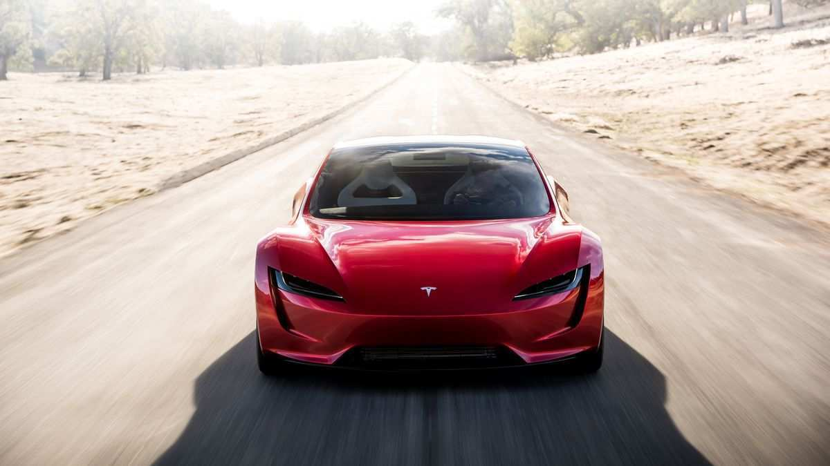 44 Concept of 2020 Tesla Roadster Launch New Concept by 2020 Tesla Roadster Launch