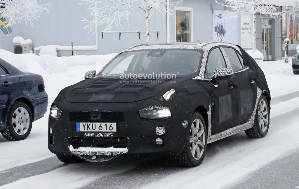 44 Concept of 2020 Volvo S40 Pricing by 2020 Volvo S40
